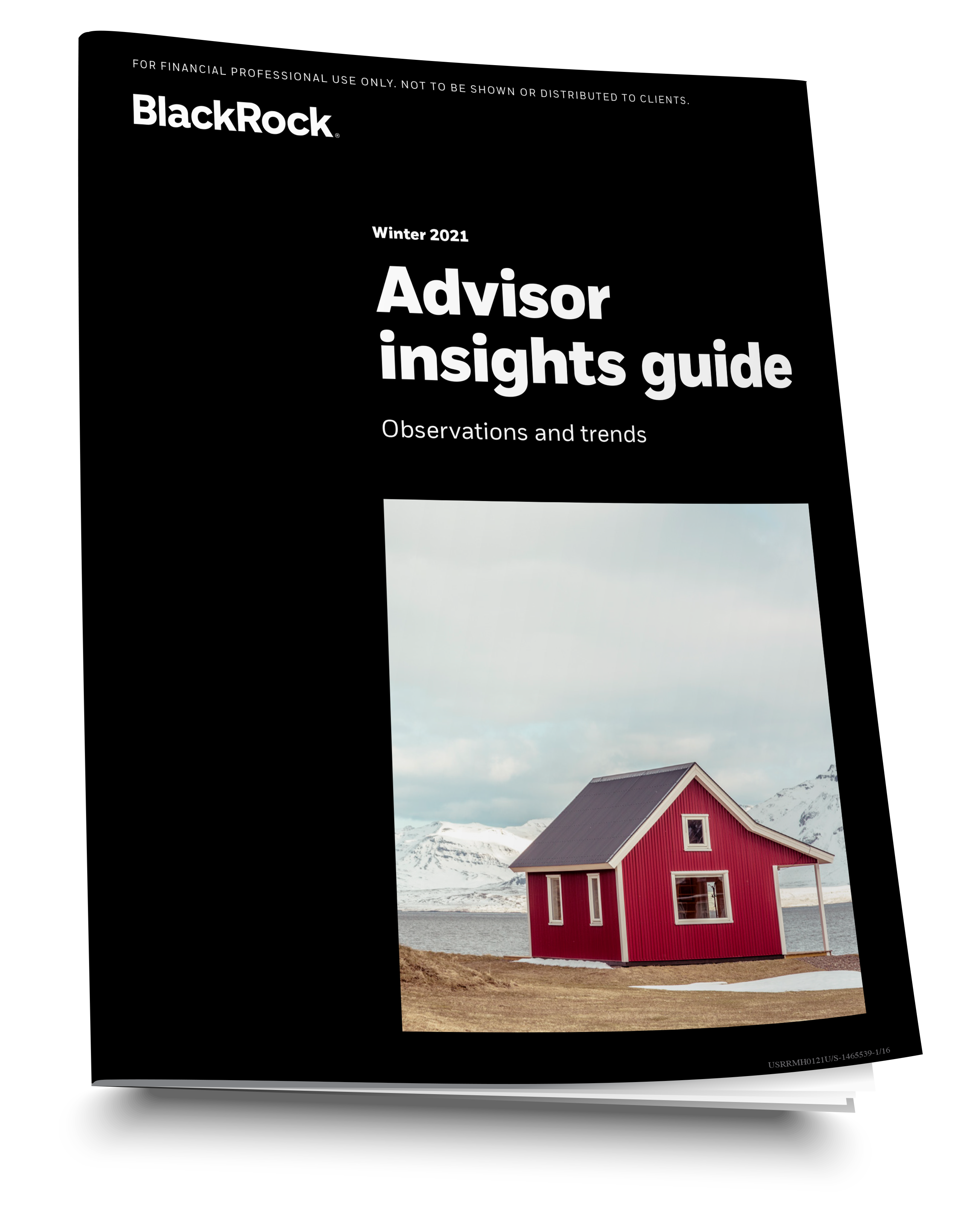 Read Winter 2021 Advisor Insights Guide